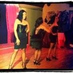 1er cabaret - littles Misses Sunshine from Toulouse