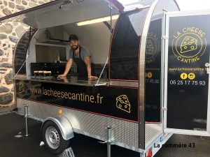 food truck le puy en velay 43