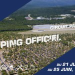 camping du GP F1