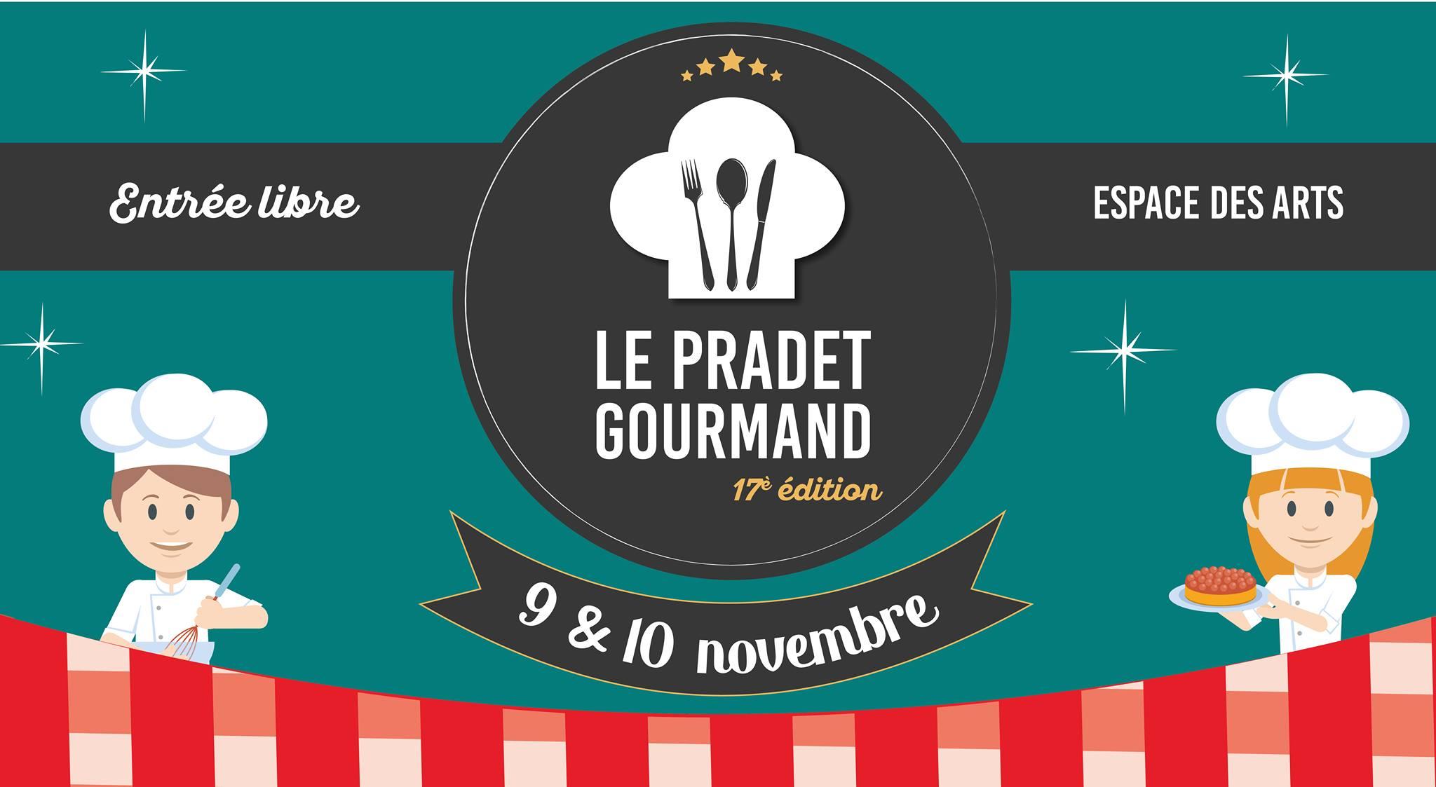 Le Pradet Gourmand 2019