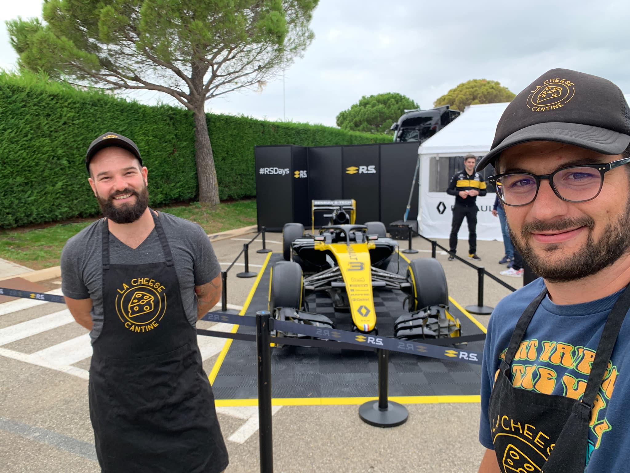 Circuit Paul Ricard – Finale du FFSA GT – GT4