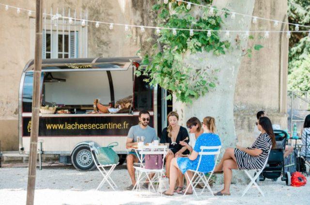 food truck à toulon pour vos mariages dans le var