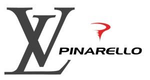 Vuitton s'offre Pinarello !