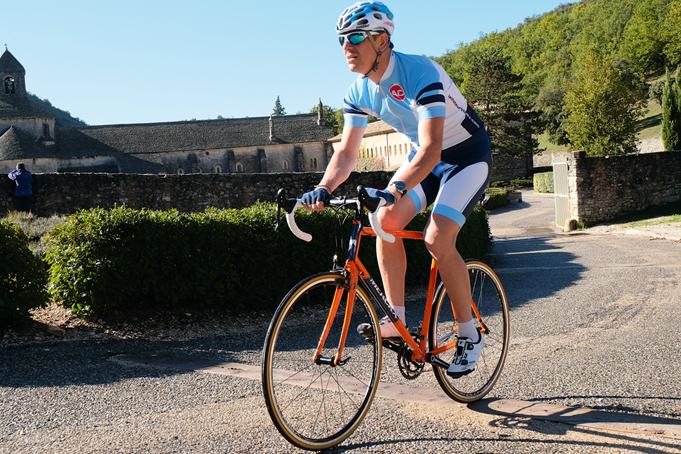 Merckx Liege 75 : L'acier du futur