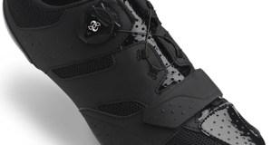 Chaussures Giro Savix W - Réglage rapide sur la route