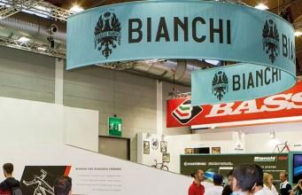 Bianchi Stand