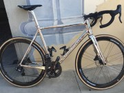 Colnago Chrome a disques