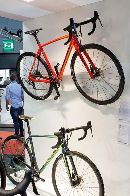 Merida Cyclo Cross 9000