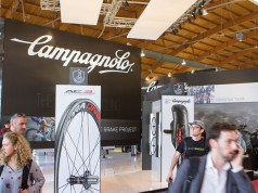 Stand 2 Campagnolo