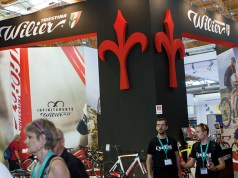 Wilier Stand