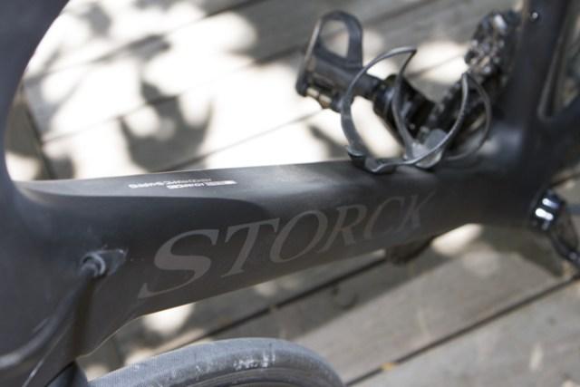 Storck Platinum Cadre
