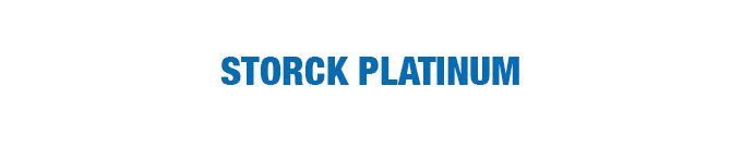 Titre Storck Platinum