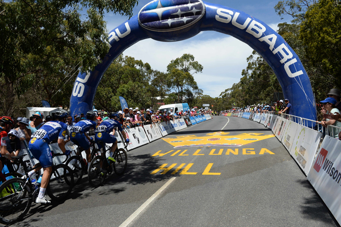 Quick Step Willunga