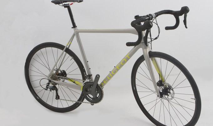 Peugeot R 02 Aluminium Tiagra