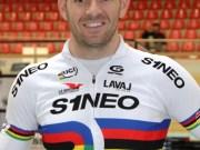 Francois Pervis S1NEO