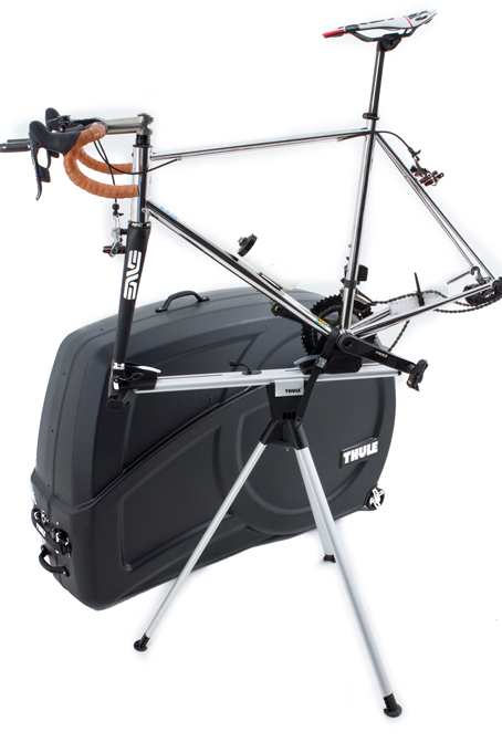 Thule Roundtrip Transition Pied atelier