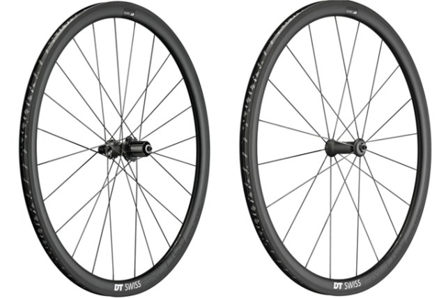 DT Swiss PRC 1400 Spline (Tubeless)