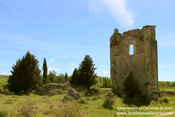 convento de los Jerónimos de Espeja y Guijosa7