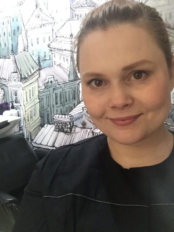 Picture of Ksenia Kuzmin