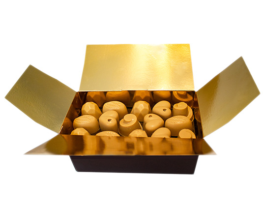 ballotin-chocolat-blond-500g