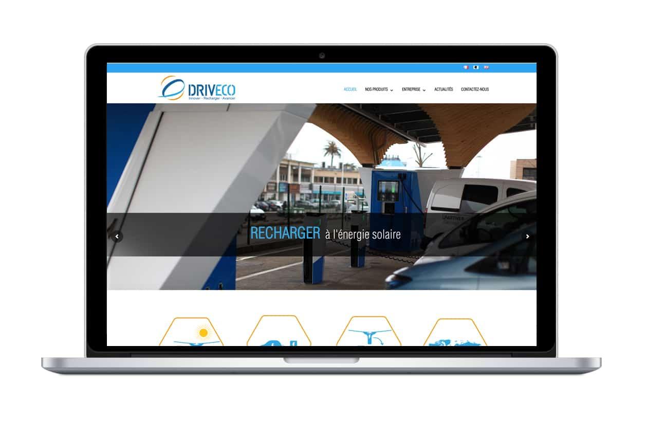 driveco_site_internet