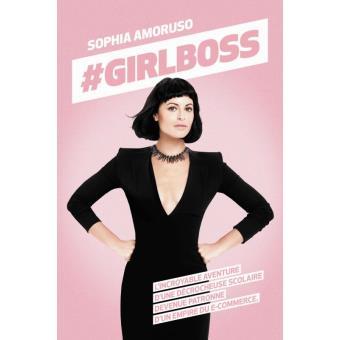#girlboss livre