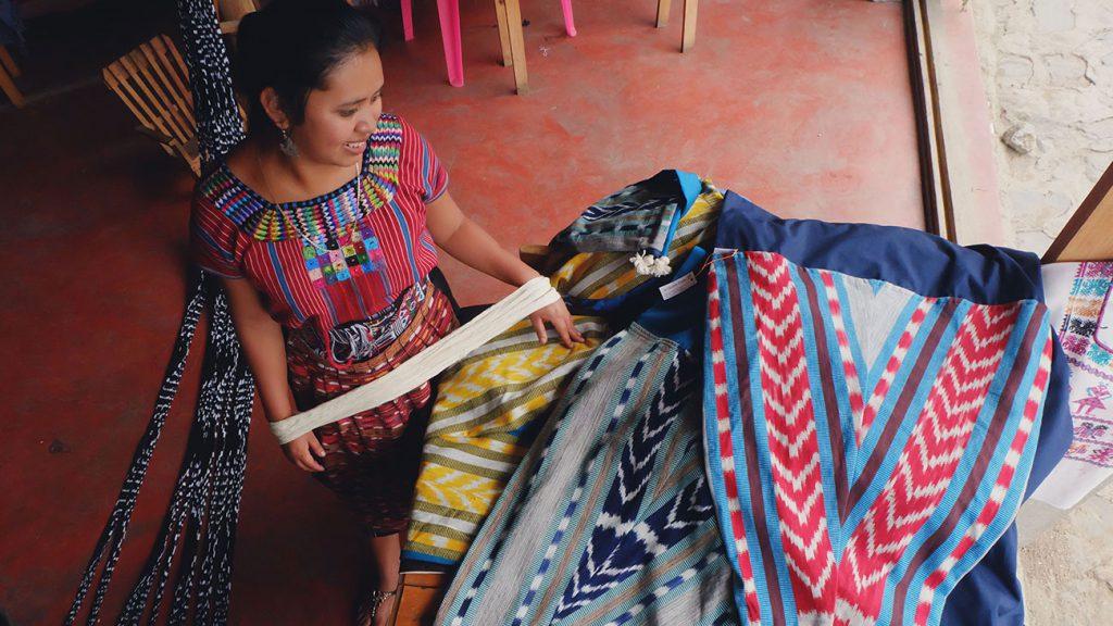cloth maker