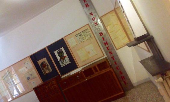 Museo Liberazione di Roma - Terzo Piano