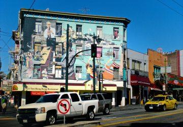 San Francisco, tra richiami cinematografici e musicali