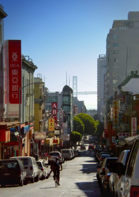 San Francisco_ciclista
