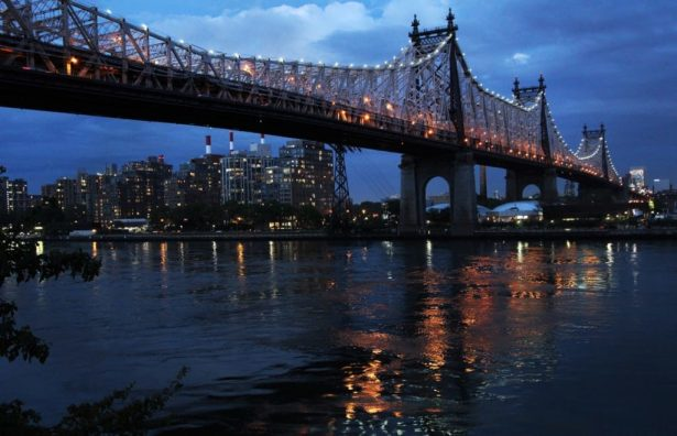 film girati a New York-queensboro-bridge-woody-allen