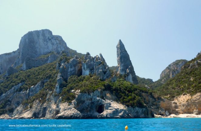 Cosa vedere in Sardegna