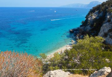 Da Posada a Orgosolo: un mare di Sardegna