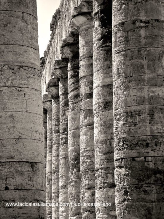 bellezze della Sicilia Tempio
