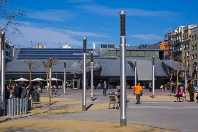 visitare Barcellona i quartieri migliori_Mercat Barceloneta