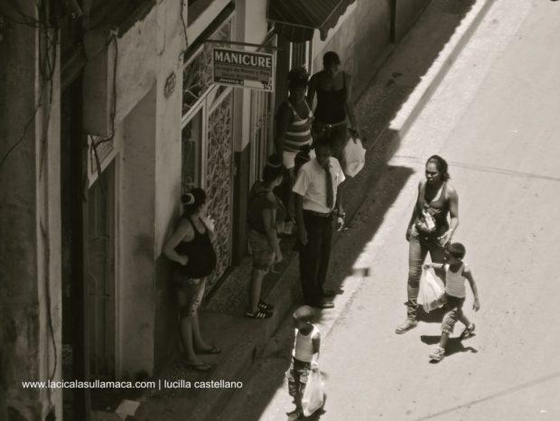 Cuba rivoluzione _Terrazza