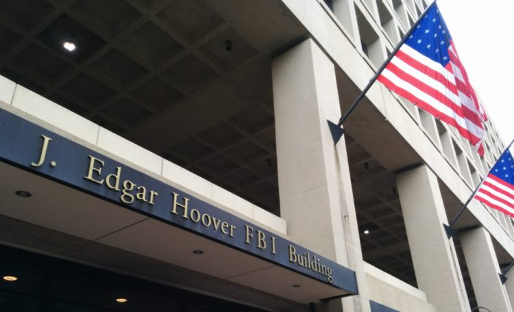 Cosa vedere a Washington DC - J. Edgar Hoover Building - FBI