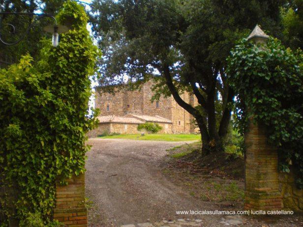 Montalcino_Castello