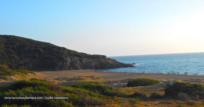 Sardegna-mare-spiaggia-Porto Alabe