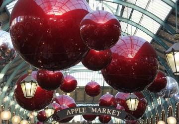 I migliori Mercatini di Natale a Londra