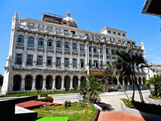 Cosa vedere a L'Avana musei arte -museo-revolucion