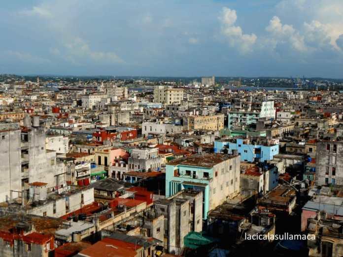 Cosa vedere a L'Avana musei arte - tetti