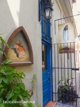 L'Avana Vieja. Studio d'arte