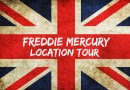 Londra: sulle orme di Freddie Mercury. Un tour musicale.