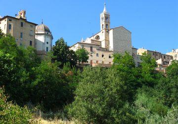 Nel cuore d'Italia: le bandiere arancioni TCI