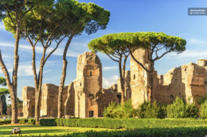 Tour e Visite Guidate Roma - Caracalla by GetYourGuide