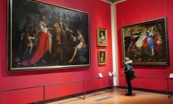 Caravaggio e la pittura del seicento agli Uffizi di Firenze