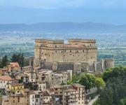 Il Castello di Celano e il Museo d'Arte Sacra della Marsica