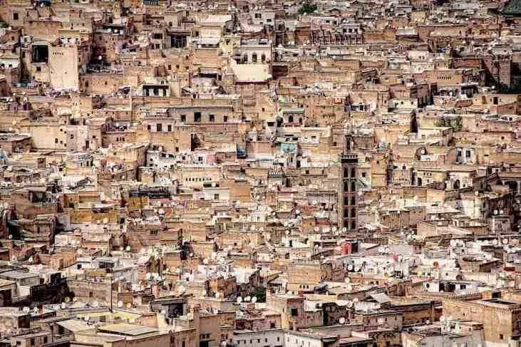 fes marocco città imperiali