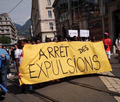 Quel avenir pour les jeunes majeurs isolés étrangers en Isère ? - La Cimade